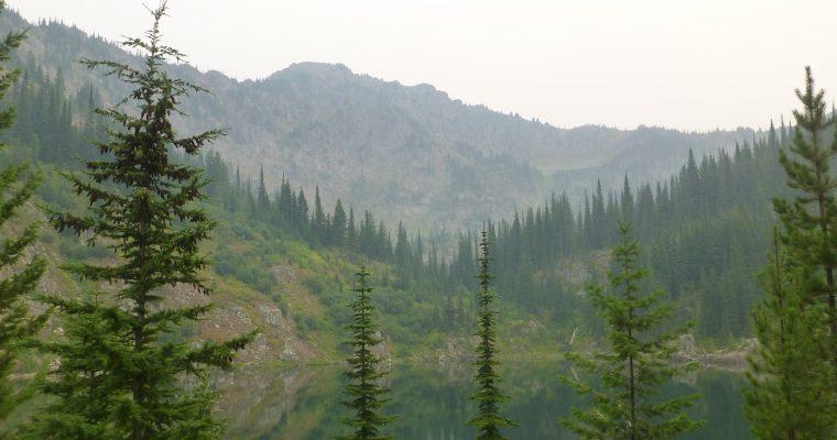 The Rut 50K, Yellowstone, and Big Sky Adventure