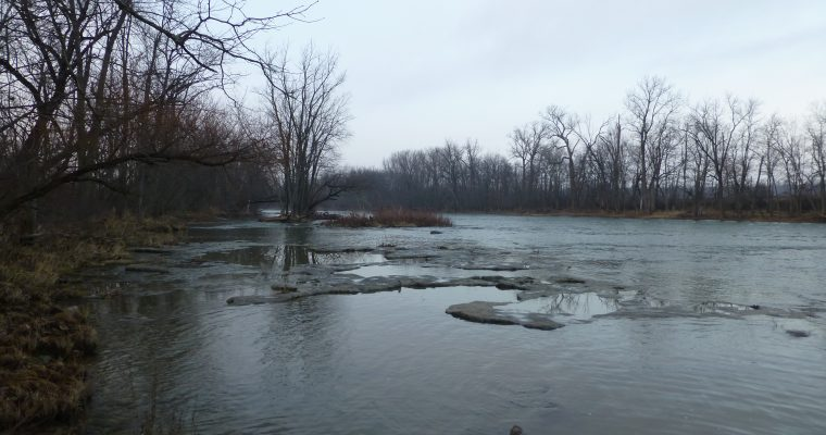 Ohio Part II: Greater Seneca County Nature Preserves and Trails