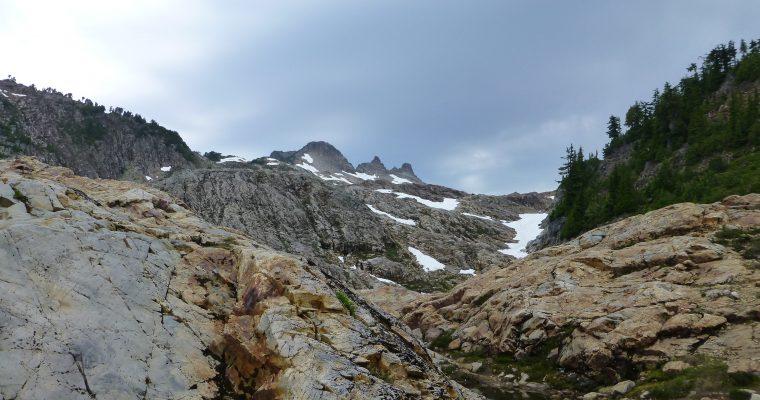 Mountain Loop Highway Hikes