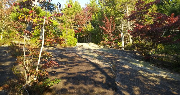 Maine Part II: Southwest Arm (Quiet Side) Traverse and Other Adventures