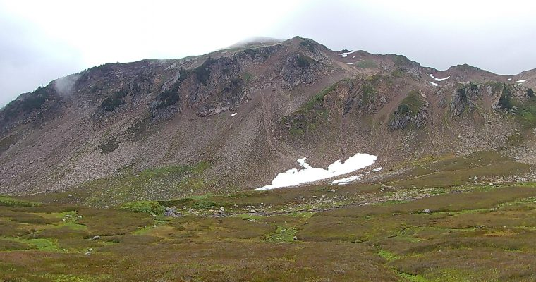 Pacific Crest Trail Adventure Part IV Section K (Glacier Peak Area to Stevens Pass)
