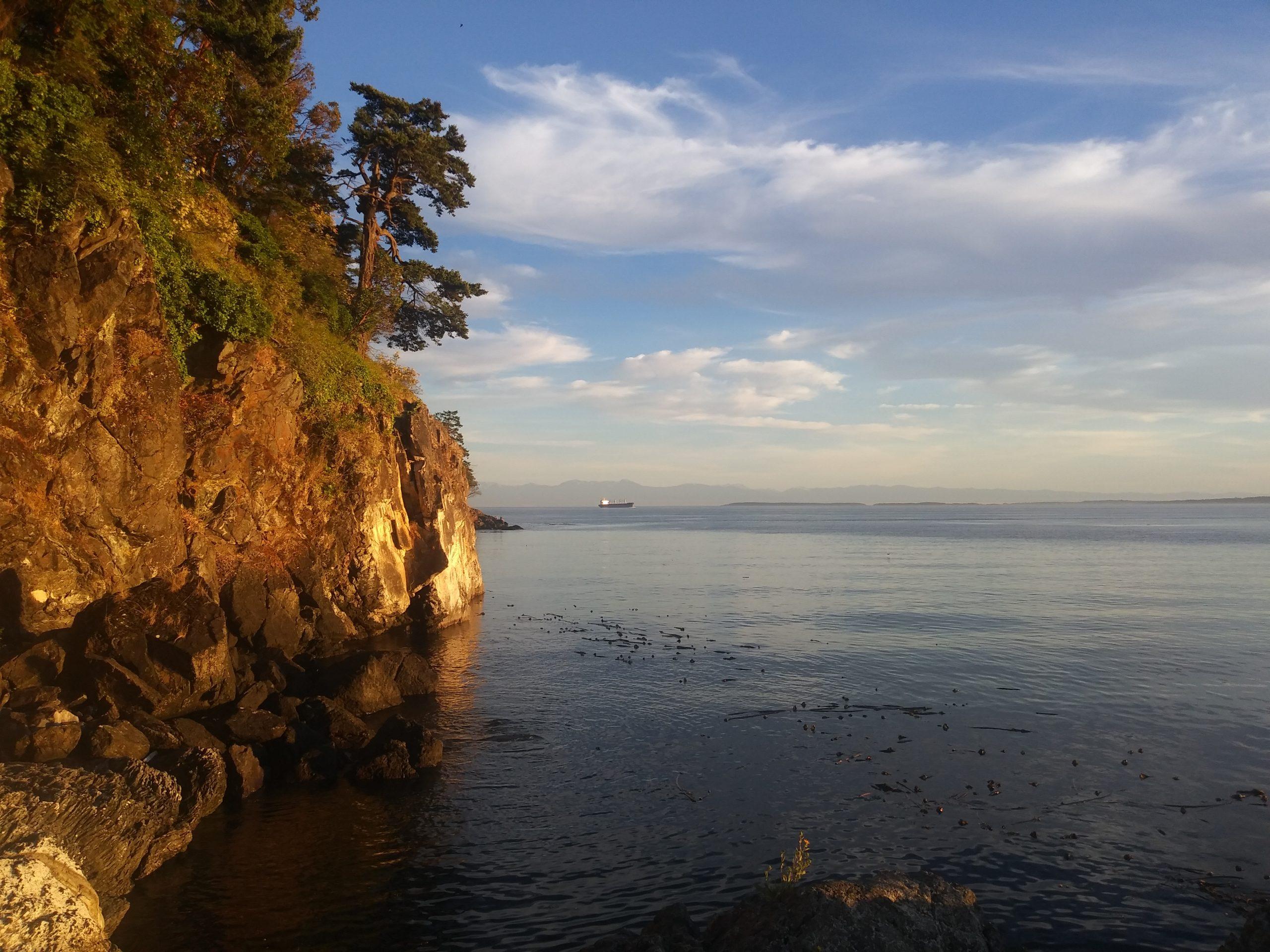 San Juan Island Expedition