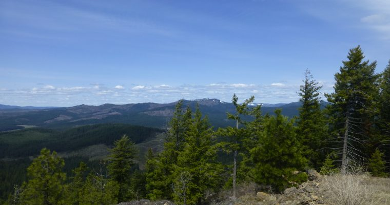 Southern Idaho Panhandle Trails