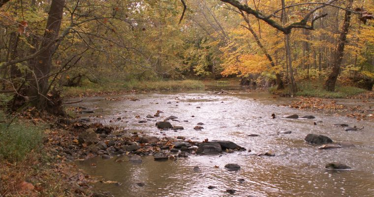 Ohio Nature Preserves and Trails Part I