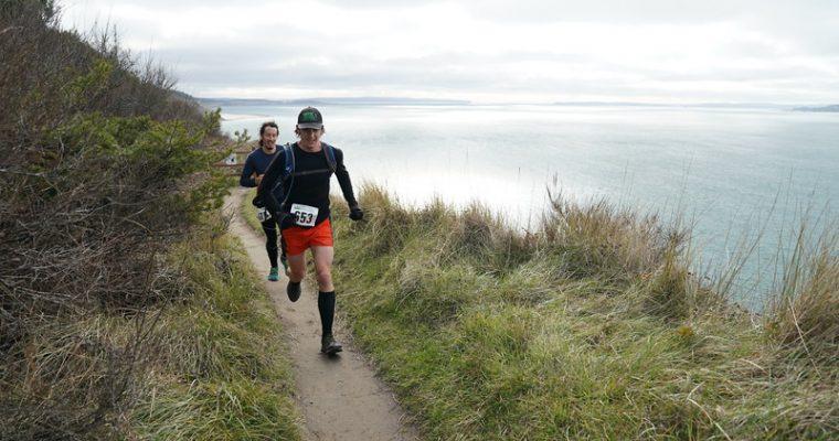 Fort Ebey Kettles Marathon