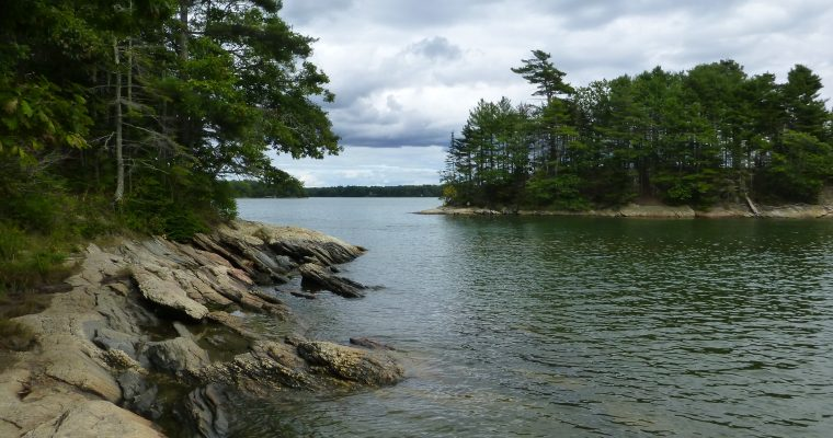 Maine Part III: Other Maine Coast Adventures